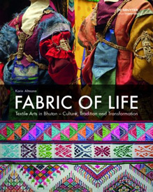 Karin Altmann - The Fabric of Life