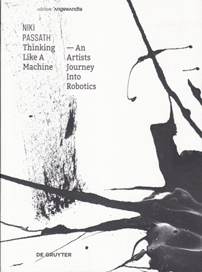 Niki Passath - Thinking like a machine